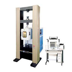 高低温電子萬能試驗機WDW-G