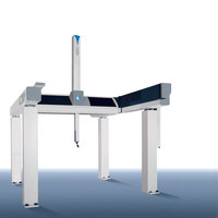 龙门式三坐標測量機DEA ALPHA