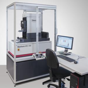 參考形狀測量站MFU100