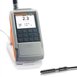 鐵素體測定儀FMP30